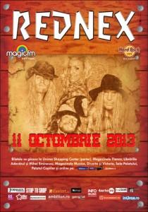 Red-Nex