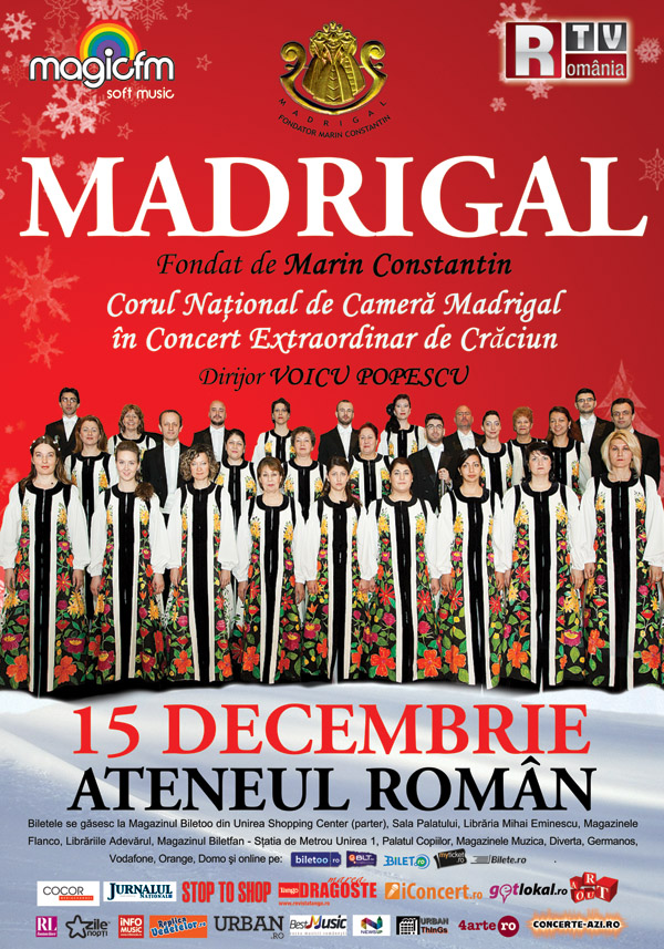 Madrigal-Craciun-2013