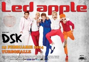 concert-Led-apple